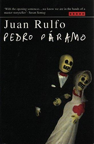 Pedro Páramo (Five Star)