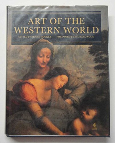 """art of the western world essay Cast in its day as """"the war to end all wars,"""" world war i has instead become the of combat on the western front are art & design books."""
