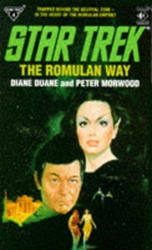 Romulan Way by Diane Duane