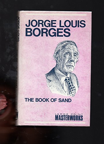 The Book of Sand (Master Work Series)