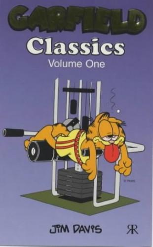 Garfield Classics: v.1 by Jim Davis