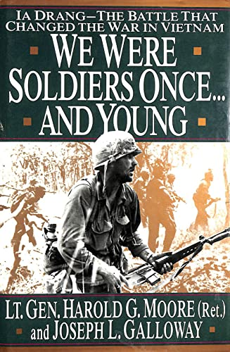 we were soldiers once and young book We were soldiers movie clips:  we were soldiers is based on the book we were soldiers onceand young by lt gen harold g moore  who are we the.