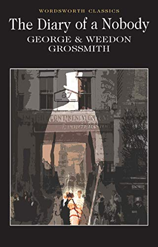 Diary of a Nobody by George Grossmith
