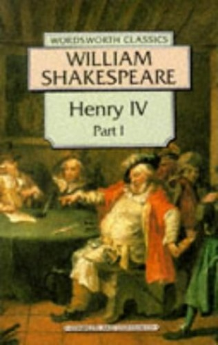 the role of falstaff in william shakespeares henry vi Essays and criticism on william shakespeare - religion and theology.
