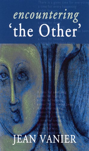Encountering 'the Other' by Jean Vanier