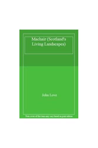 Machair by John Love