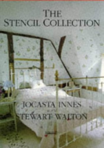 The Stencil Collection by Jocasta Innes