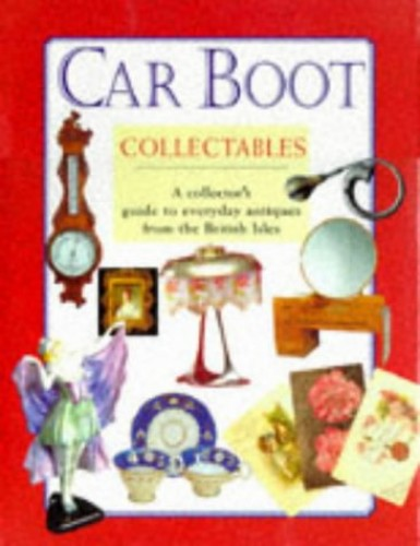 Car Boot Collectables by