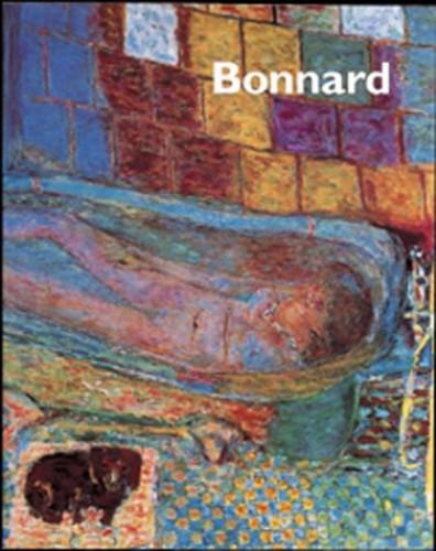 Bonnard by Sarah Whitfield