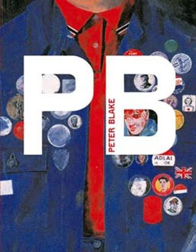 Peter Blake by Natalie Rudd