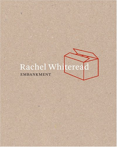 Rachel Whiteread by Catherine Wood