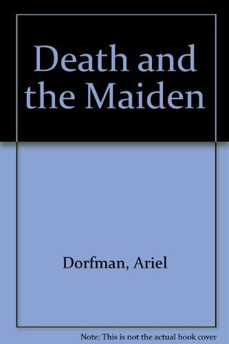 the unanswered questions in the play death and the maiden by ariel dorfman A movement of a work written as incidental music for a play in 1876 sharing its name with an ariel dorfman play death and the maiden or string quartet in d.