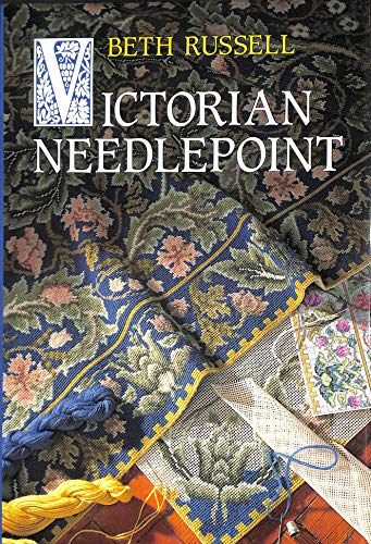 Victorian Needlepoint by Beth Russell