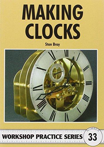 Making Clocks by Stan Bray