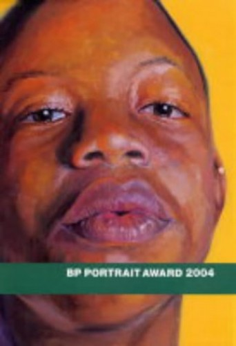 BP Portrait Award: 2004 by Blake Morrison