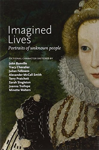 Imagined Lives: Portraits of Unknown People by John Banville