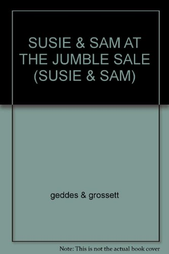 At the Jumble Sale by