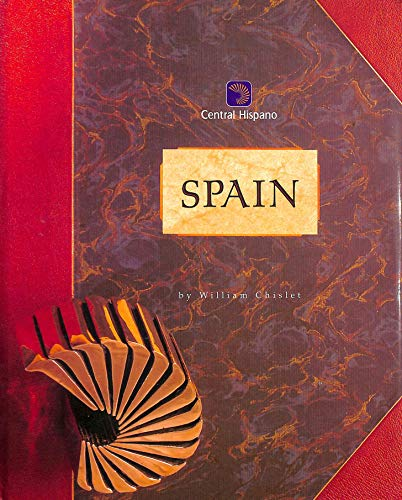 Spain: Business and Finance by William Chislett