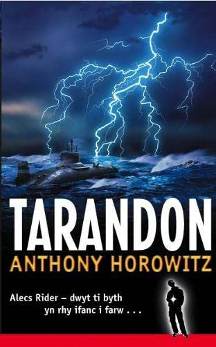 Tarandon by anthony horowitz - Les portes du diable anthony horowitz ...