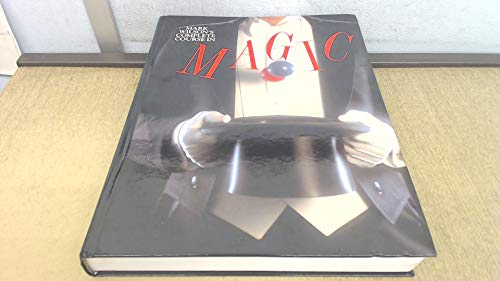 Complete Course in Magic by Mark Wilson