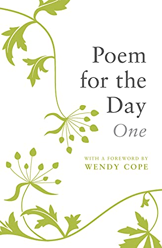 Poem For The Day One: 366 Poems, Old and New, Worth Learning by Heart by Nicholas Albery