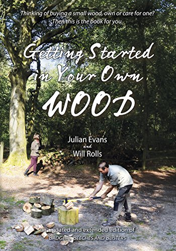 Getting Started in Your Own Wood by Julian Evans