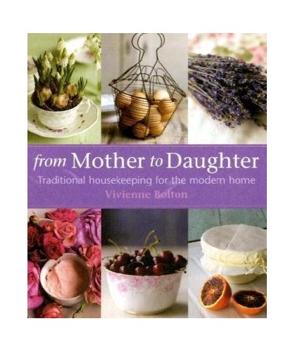 From Mother to Daughter by Bolton