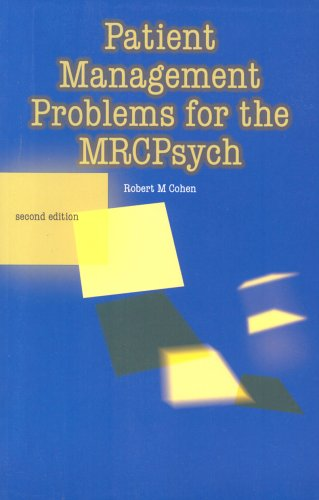 Vignettes for MCRPsych by Robert I. Cohen