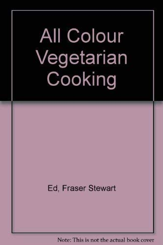 Vegetarian Cookery by
