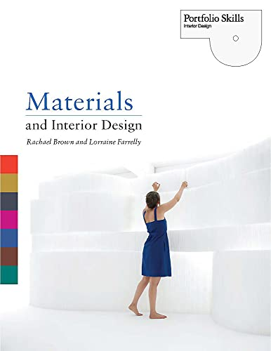 Materials and Interior Design by Lorraine Farrelly