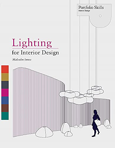 Lighting for Interior Design by Malcolm Innes