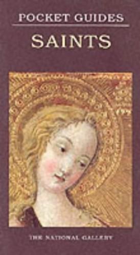 Saints by Nicholas Penny