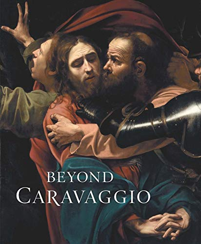 Beyond Caravaggio by Letizia Treves