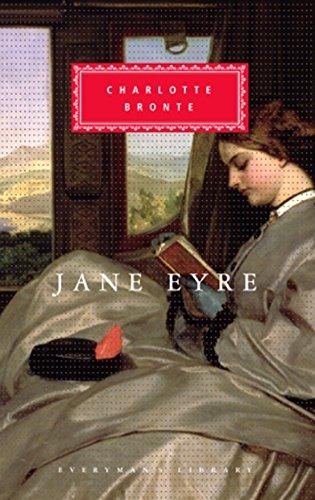 Jane Eyre (Everyman