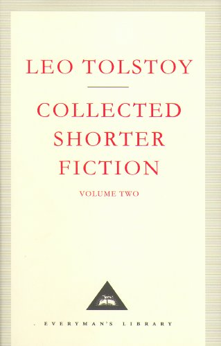 The Collected Shorter Fiction: v. 2 (Everyman