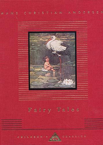 Fairy Tales by H.C. Andersen