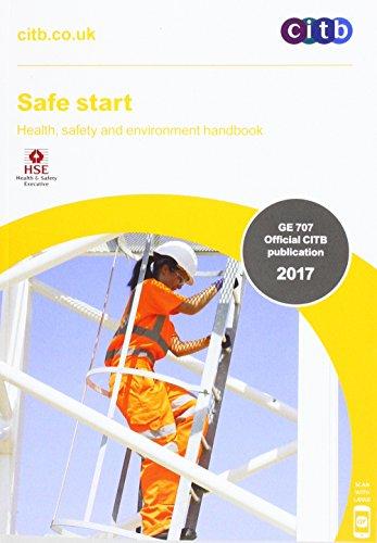 Safe Start: GE 707/17: 2017 by