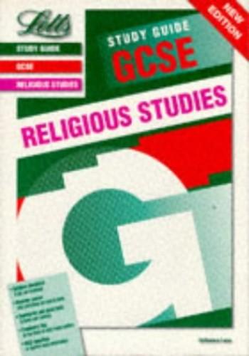 GCSE Study Guide Religious Studies by Catherine Lane