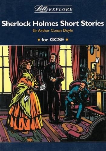 an examination of the adventures of sherlock holmes by sir arthur conan doyle