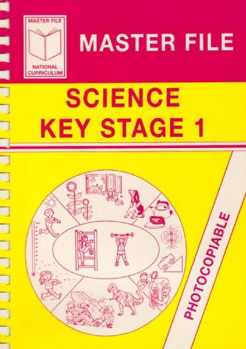 Science: Key Stage 1 by D.C. Perkins