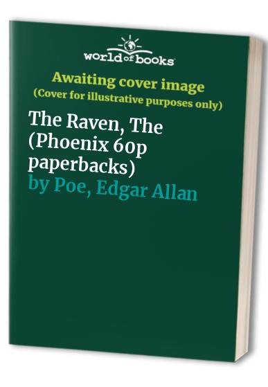 The Raven, The by Edgar Allan Poe