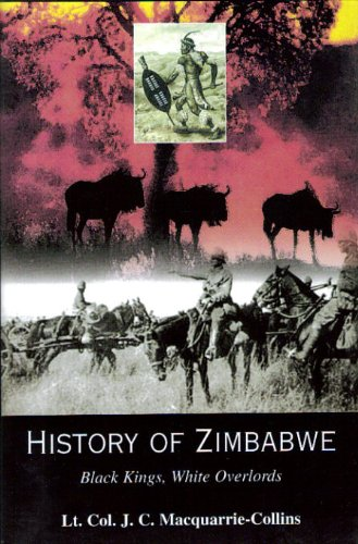 history of zimbabwean law The guide to law online zimbabwe contains a selection of zimbabwean legal, judicial, and governmental sources accessible through the internet | links provide access to primary documents, legal commentary, and general government information about specific jurisdictions and topics.
