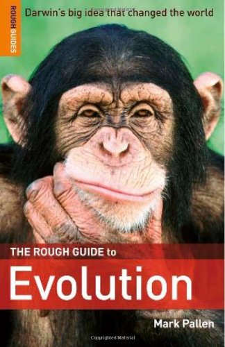 The Rough Guide to Evolution by Mark Pallen