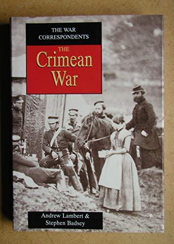 Crimean War by Andrew D. Lambert