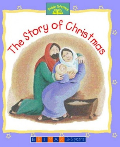 The Story of Christmas by Summer Durantz