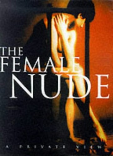 Female Nude by Tony Mitchell