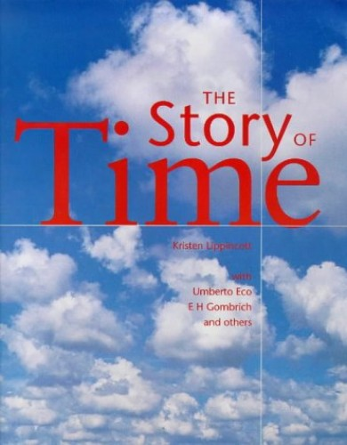 The Story of Time by Umberto Eco