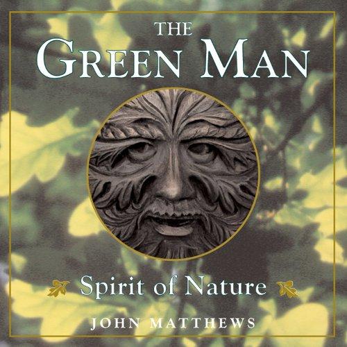 The Green Man by John Matthews