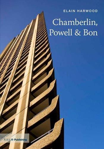 Chamberlin, Powell and Bon by Elain Harwood