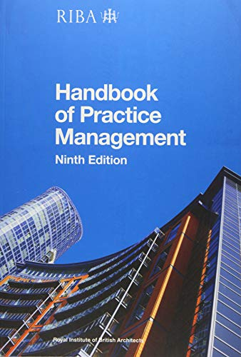 RIBA Architect's Handbook of Practice Management by Nigel Ostime